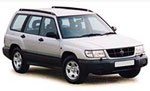 Forester (SF/S10)