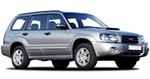 Forester II (SG/S11)