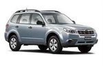 Forester III (SH/S12)