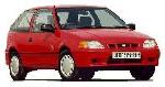 Justy (Suzuki) II