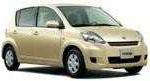 Justy(Daihatsu) IV