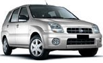 Justy(Suzuki) III