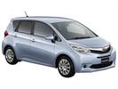 Trezia (Toyota)